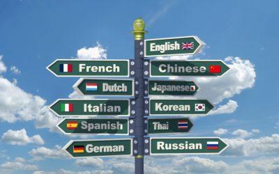 #10 Comment choisir et apprendre efficacement une langue