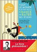 Livre Olivier Roland