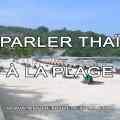 Parler Thaï à la Plage