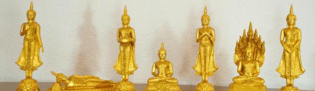 les jours et les mois en thaï