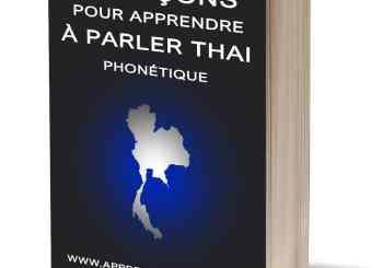 apprendre à parler thaï