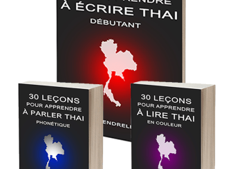 apprendre le thai ebook