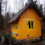 Maison des abeilles (ruches)