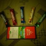 Chocolat - Suisse