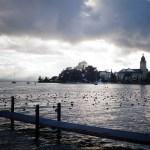 Morges Lac Léman