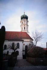 clocher allemand