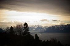 Mont Pfänder, Bregenz