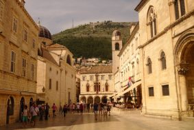 Vieille ville, Dubrovnik