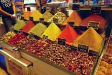 Istanbul, Grand bazar