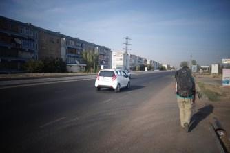 Boulevard de banlieue