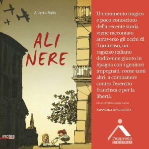 A. Melis, Ali Nere