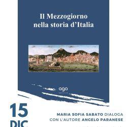 A. Panarese - Il Mezzogiorno nella Storia d'Italia