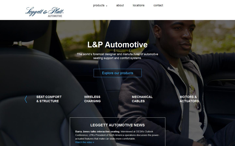 leggett platt automotive group