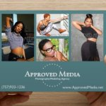 Approved Media Inc. - Media Design - Chris A Stevens - Photography - 7 Cities - Hampton Roads - Event Photography - Wedding Photography - Modeling Agency