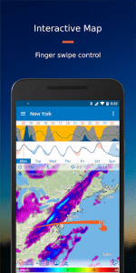 Flowx: Weather Map Forecast App v3.220