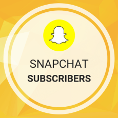 Buy Snapchat Subscribers