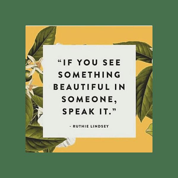Instagram Inspirational Quotes Sample 2