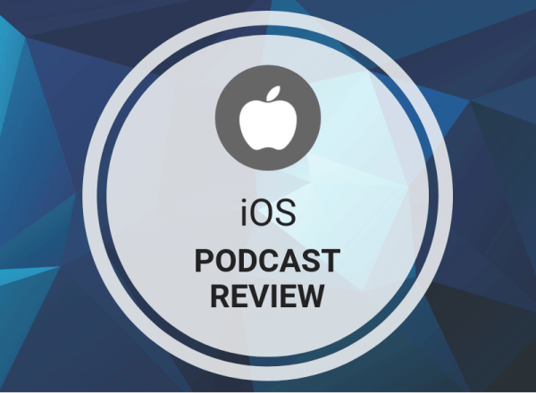 Buy iTunes Podcast Reviews