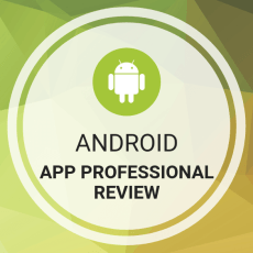 Buy Android App Professional Review
