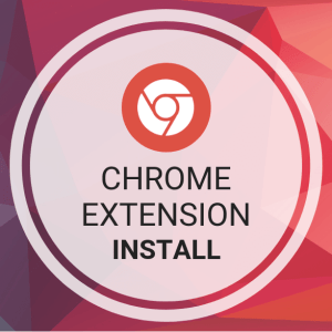 buy Chrome Extension Install