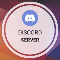 Buy Discord Server