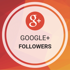 Buy Google+ Followers
