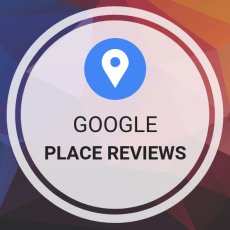 Buy Google Place Reviews