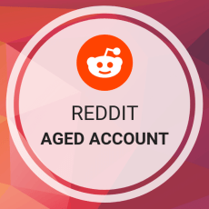 Buy Reddit Aged Account