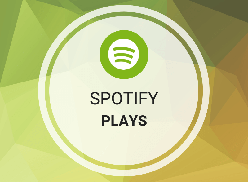 Buy Spotify Plays (Streams) - Real, Legit, Guarantee | AppSally