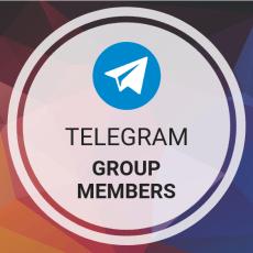 Buy Telegram Group Members