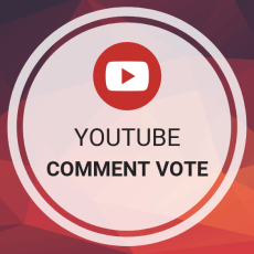 Buy YouTube Comment Vote