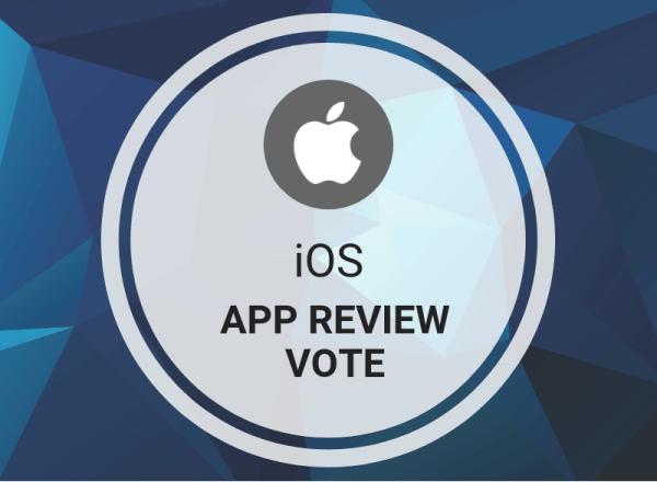 Buy iOS App Review Vote