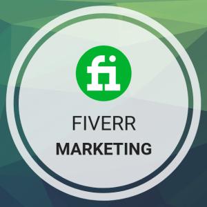 Fiverr Marketing