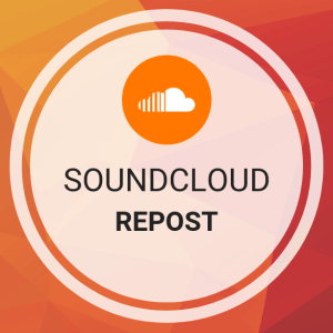 Buy SoundCloud Repost