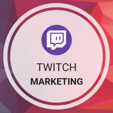 Twitch Marketing