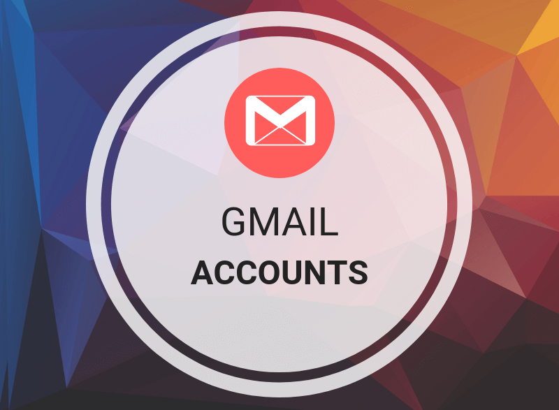 Buy Gmail Accounts - Bulk, Cheap, Aged | AppSally