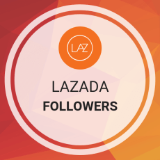 Buy Lazada Followers