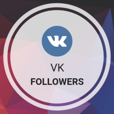 Buy VK Followers