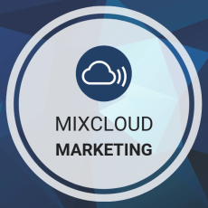 Mixcloud Marketing