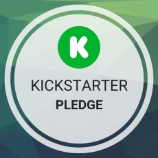 Buy Kickstarter Pledge