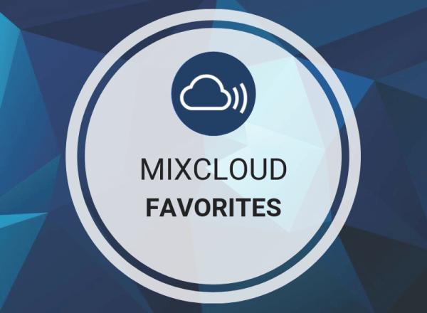 Buy Mixcloud Favorites