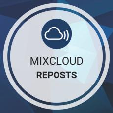 Buy Mixcloud Reposts