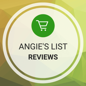 Buy Angie's List Reviews