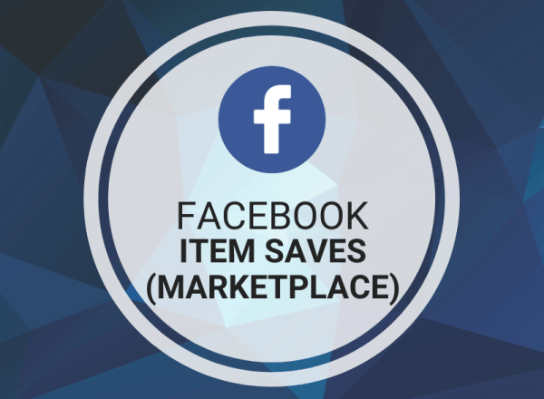 Buy Facebook Item Saves (Marketplace)