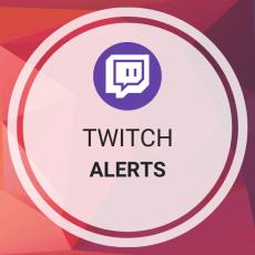 Buy Twitch Alerts