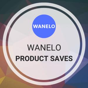 Buy Wanelo Product Saves