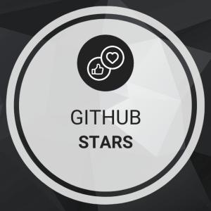 Buy GitHub Stars