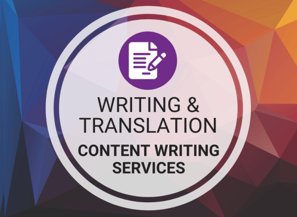 Buy Content Writing Services