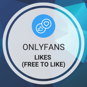 Buy OnlyFans Likes (Free to Like)