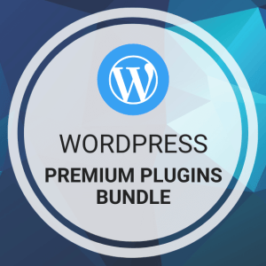 WordPress Premium Plugins Bundle